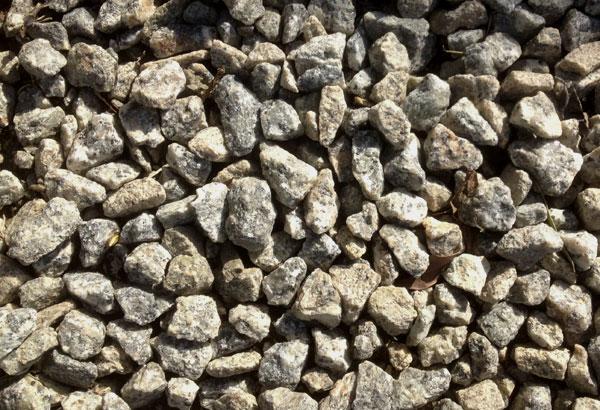 Granite-Aggregates