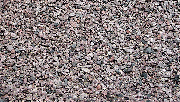 Crushed Stone Delivery : Granite crushed rock cootes quarry products