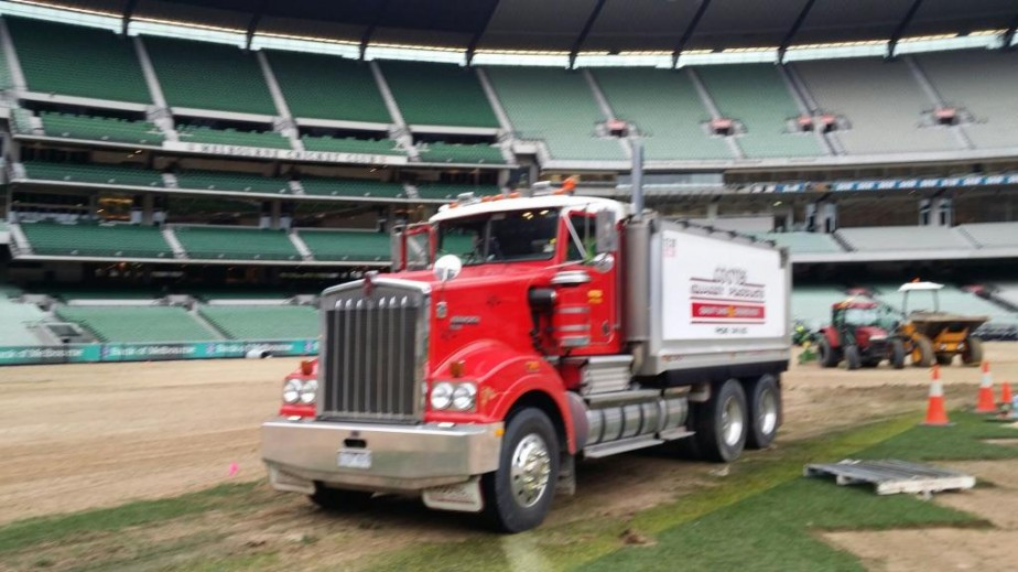 MCG Delivery