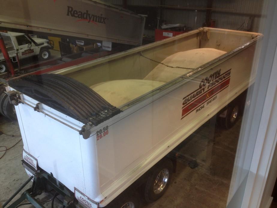 dry-sand-storage